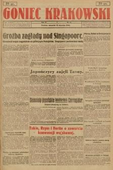 Goniec Krakowski. 1942, nr17
