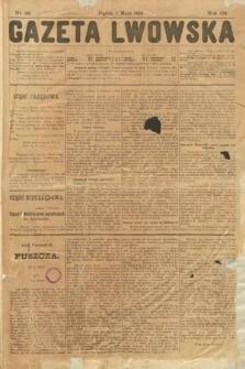 Gazeta Lwowska. 1914, nr98
