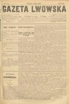 Gazeta Lwowska. 1914, nr101