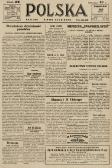 Polska. 1930, nr229 (wydanie AB)