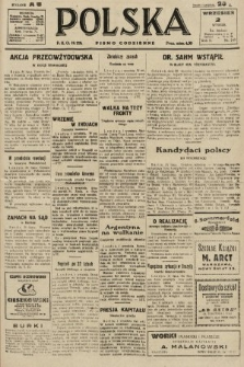 Polska. 1930, nr240 (wydanie AB)