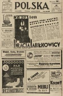 Polska. 1930, nr280 (wydanie AB)