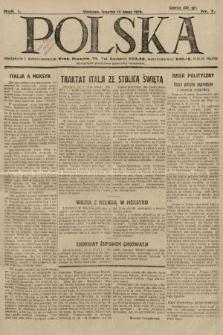 Polska. 1929, nr7