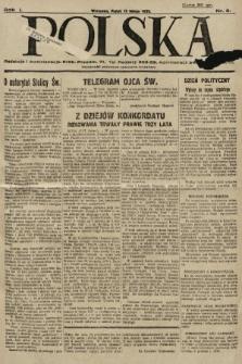 Polska. 1929, nr8