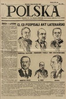 Polska. 1929, nr13
