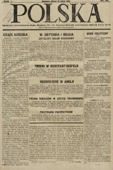 Polska. 1929, nr19