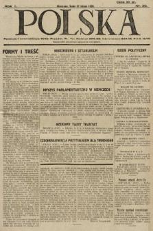 Polska. 1929, nr20