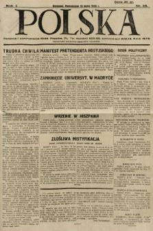 Polska. 1929, nr39
