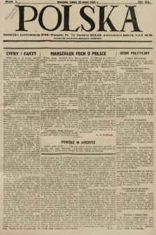 Polska. 1929, nr44