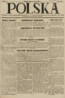 Polska. 1929, nr50