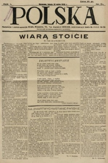 Polska. 1929, nr51