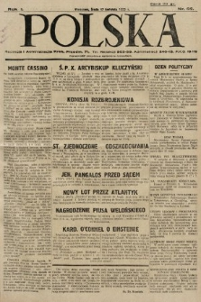 Polska. 1929, nr66
