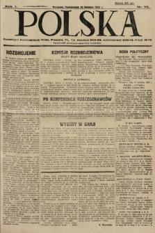 Polska. 1929, nr70