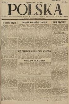 Polska. 1929, nr81