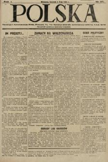 Polska. 1929, nr87