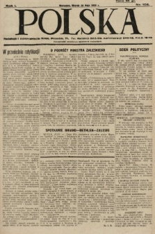Polska. 1929, nr105
