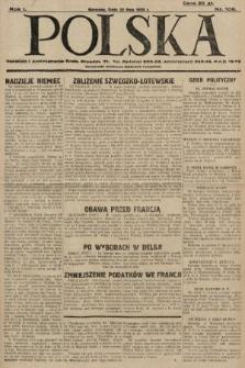 Polska. 1929, nr106