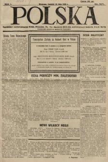Polska. 1929, nr107