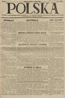 Polska. 1929, nr112