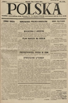 Polska. 1929, nr113