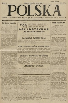 Polska. 1929, nr114