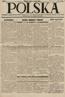 Polska. 1929, nr116