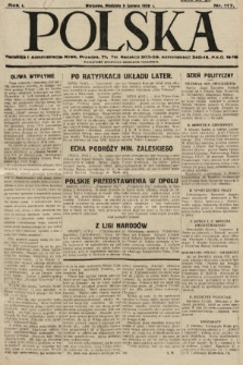 Polska. 1929, nr117