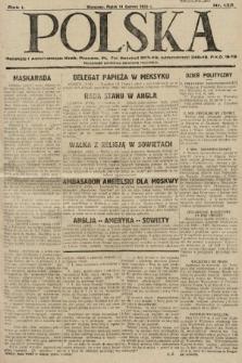 Polska. 1929, nr122