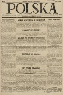 Polska. 1929, nr123