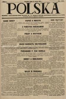 Polska. 1929, nr129