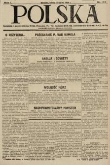 Polska. 1929, nr130