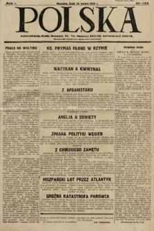 Polska. 1929, nr134