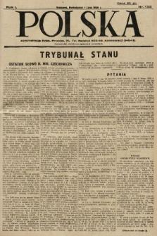 Polska. 1929, nr138