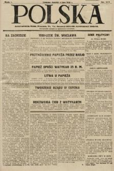 Polska. 1929, nr141