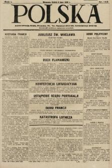 Polska. 1929, nr143