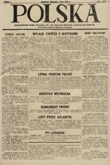 Polska. 1929, nr144