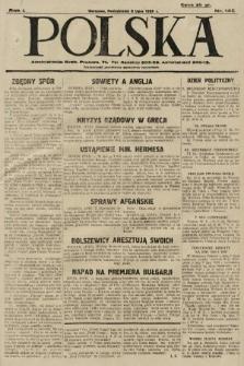 Polska. 1929, nr145