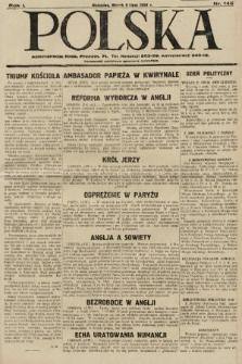 Polska. 1929, nr146