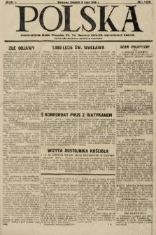 Polska. 1929, nr148