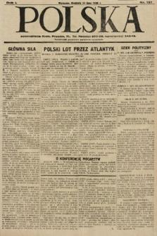 Polska. 1929, nr151