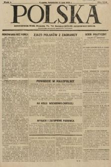 Polska. 1929, nr152