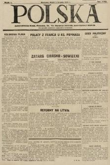Polska. 1929, nr170