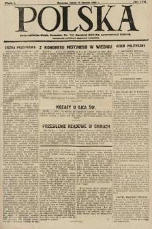 Polska. 1929, nr178