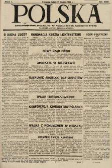 Polska. 1929, nr185