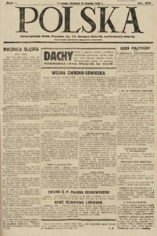 Polska. 1929, nr186