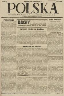 Polska. 1929, nr189