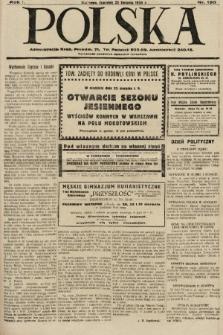 Polska. 1929, nr190