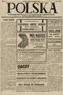 Polska. 1929, nr198