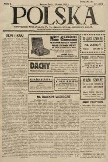 Polska. 1929, nr203