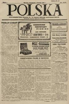Polska. 1929, nr208